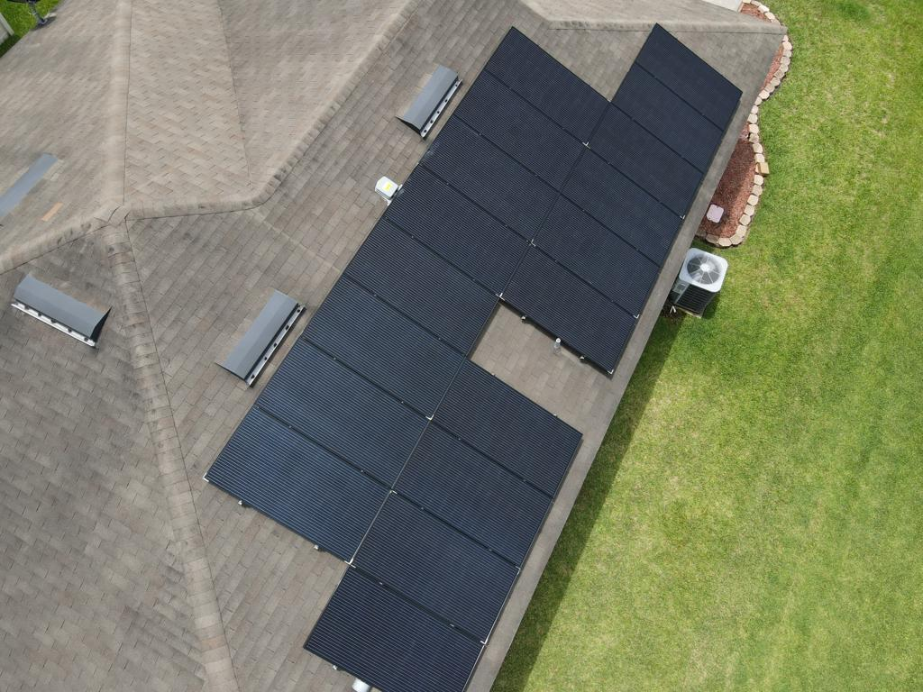 Residential Solar Panels | XAAG Solutions | Electrical Contractor & Solar Installer